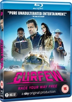 Curfew - 2