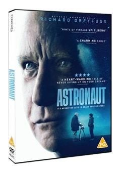 Astronaut - 2