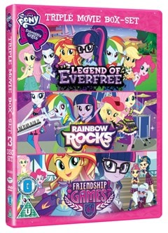 My Little Pony: Equestria Girls - Collection - 2