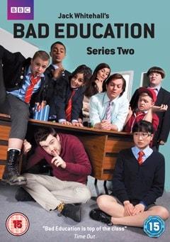 Bad Education: Series 2 - 1