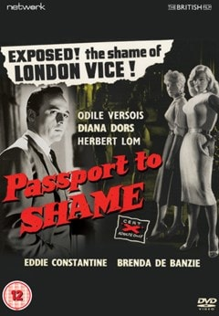 Passport to Shame - 1