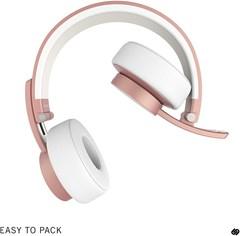 Urbanista Seattle Rose Gold Bluetooth Headphones - 3