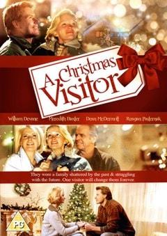 A Christmas Visitor - 1