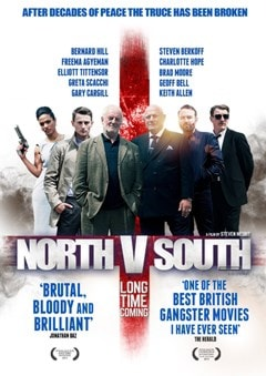 North V South - 1
