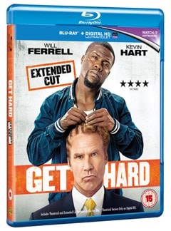 Get Hard: Extended Cut - 2