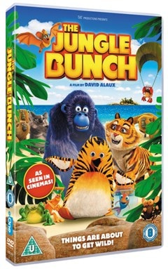 The Jungle Bunch - 2