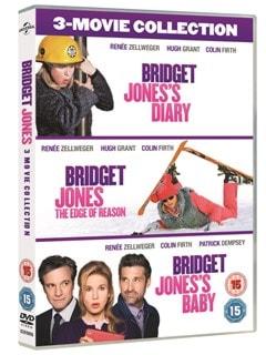 Bridget Jones's Diary/The Edge of Reason/Bridget Jones's Baby - 2