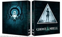 Ghost In The Shell Limited Collector's Edition Steelbook - 3