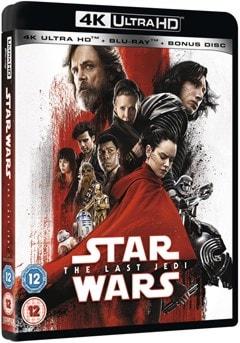 Star Wars: The Last Jedi - 4