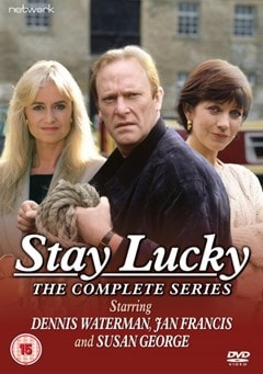 Stay Lucky: The Complete Series - 1