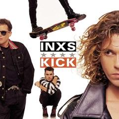Kick - 1