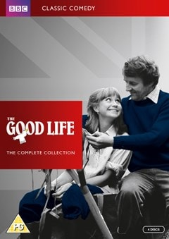 The Good Life: The Complete Collection (hmv Exclusive) - 1