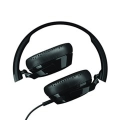 Skullcandy Riff Black Headphones - 4