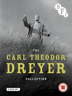 Carl Theodor Dreyer Collection - 1