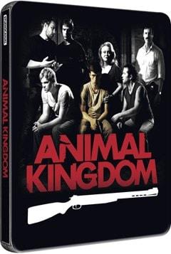 Animal Kingdom - 2