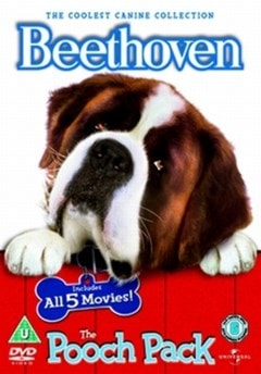 Beethoven: The Pooch Pack - 1