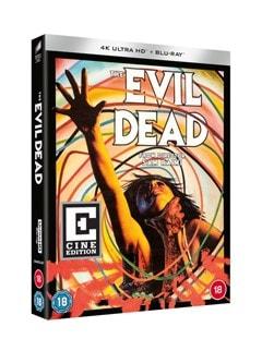 The Evil Dead (hmv Exclusive) - Cine Edition - 3