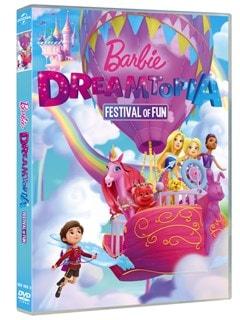 Barbie Dreamtopia: Festival of Fun - 2