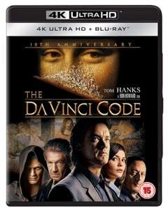 The Da Vinci Code - 1