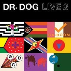 Live 2 - 1