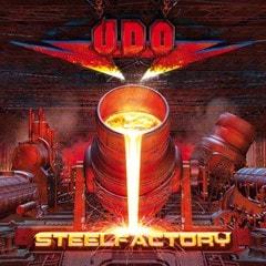 Steelfactory - 1