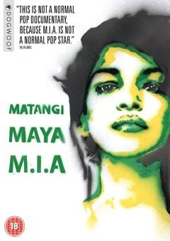 Matangi/Maya/M.I.A. - 1