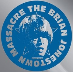 The Brian Jonestown Massacre - 1