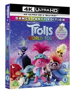 Trolls World Tour - 2