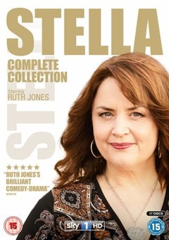 Stella: Complete Collection - 1