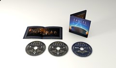 Live from the Forum MMXVIII - 2CD & Blu-ray - 1