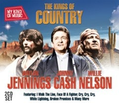 The Kings of Country - 1