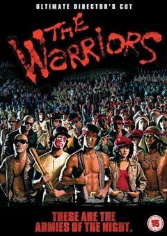 The Warriors - 1