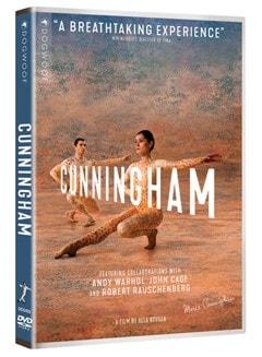 Cunningham - 2