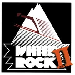 White Rock 2 - 1