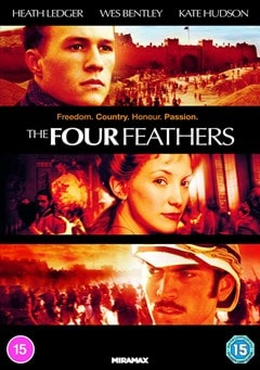The Four Feathers - 1