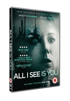 All I See Is You - 2
