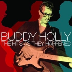 The Hits As They Happened - 1