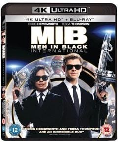 Men in Black: International - 2