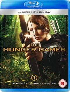 The Hunger Games - 1