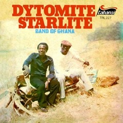 Dytomite Starlight Band of Ghana - 1