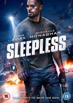Sleepless - 1