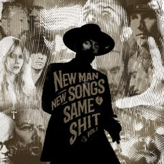 New Man, New Songs, Same Shit - Volume 1 - 1