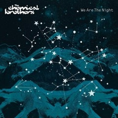 We Are the Night - 1