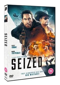 Seized - 2