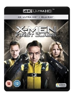 X-Men: First Class - 1