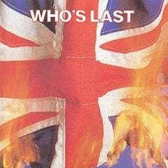 Who's Last - 1