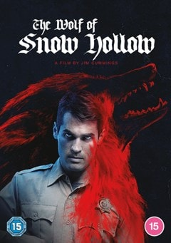 The Wolf of Snow Hollow - 1