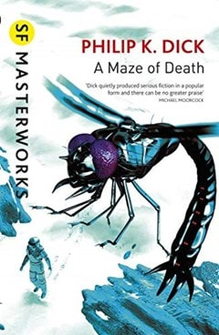 The Maze Of Death - 1