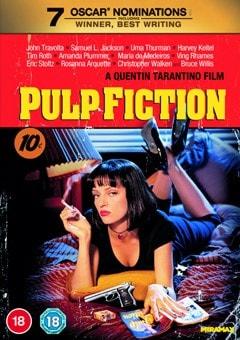Pulp Fiction - 1