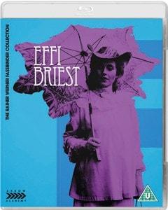 Effi Briest - 1